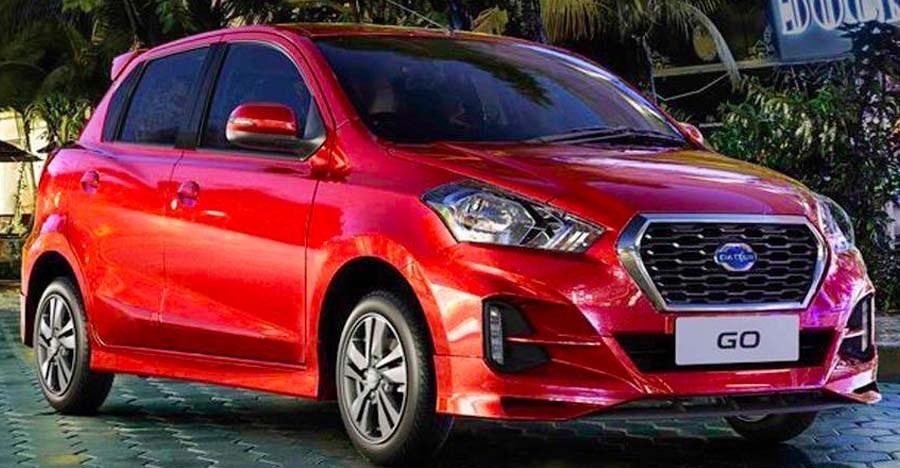 Datsun Go और Go+ Facelifts जल्द इंडिया आ सकती हैं, और इनकी लॉन्च डेट है…