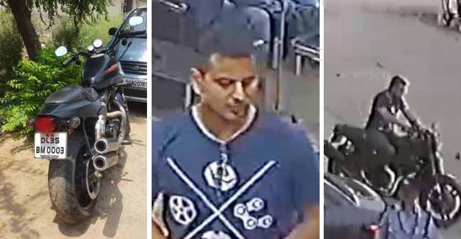 कैसे मात्र 7,000 रूपए में चुरा ली 10 लाख की Harley Davidson XR1200 Sportster!