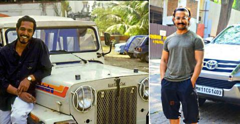 John Abraham से Nana Patekar तक; फेमस सेलेब्रिटीज़ की साधारण गाड़ियाँ