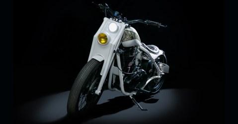 Vega Choppers के ये मॉडिफाइड Royal Enfield पर आधारित Bobber एक सपने जैसी दिखती है