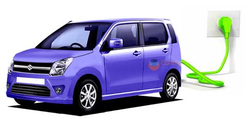 नेक्स्ट जनरेशन WagonR हो सकती है Maruti की पहली इलेक्ट्रिक कार!