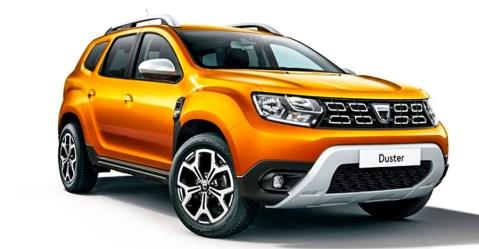 नई Renault Duster को मिला है एक पॉवर बूस्ट, अब बेहतर होगी परफॉरमेंस