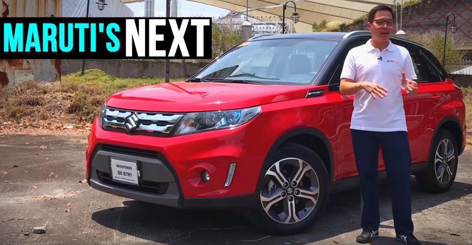 क्या अपकमिंग Maruti Suzuki VITARA SUV दे पाएगी Hyundai Creta को टक्कर? देखें वीडियो रीव्यू