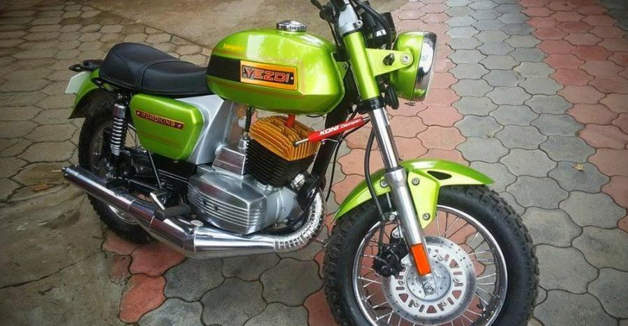 Yezdi और Jawa की 10 मोटरसाइकिल्स जो भारतीय इतिहास के पन्नों में कहीं खो गईं