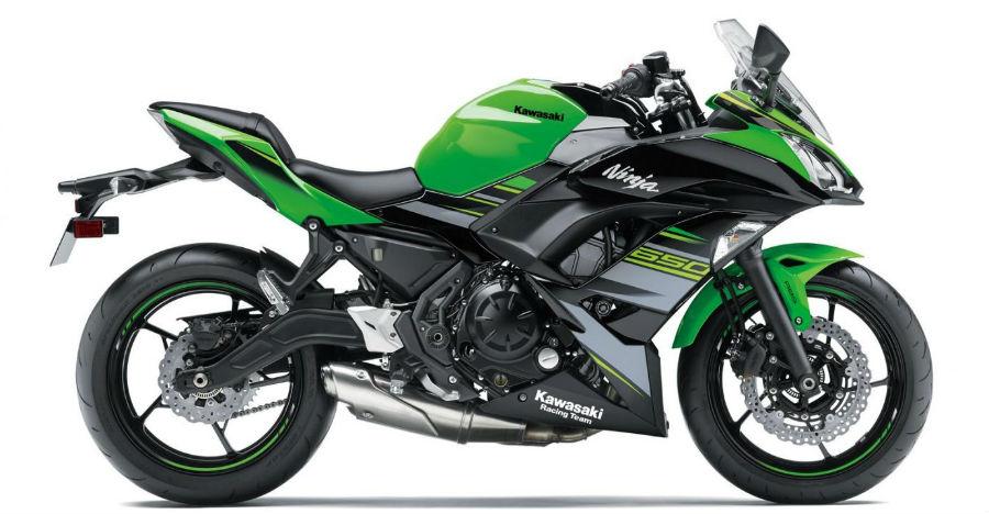 Kawasaki ने इंडिया में लॉन्च किया Ninja 650 का फेसलिफ़्टेड वर्शन…