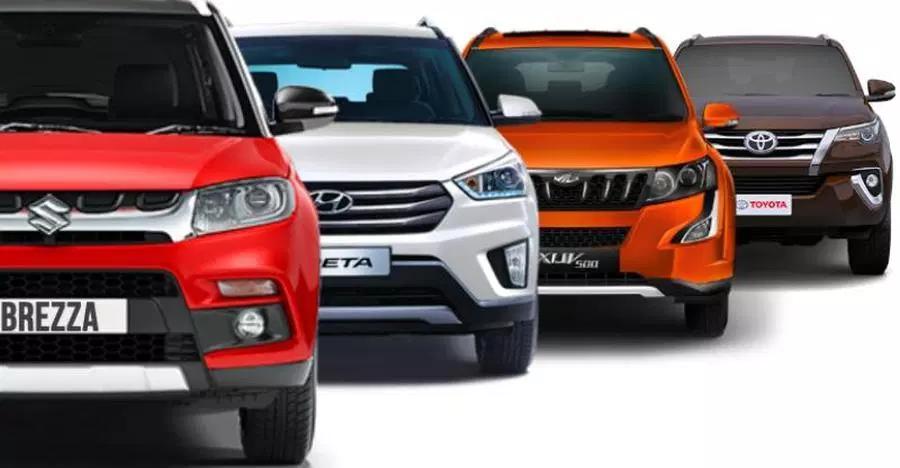 Maruti Brezza से Toyota Fortuner तक: हर सेगमेंट की सर्वोत्तम कार्स और SUVs