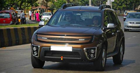 Maruti Swift से Mahindra XUV500 तक: 10 DC Design कार्स और वो रोड पर कैसी दिखती हैं