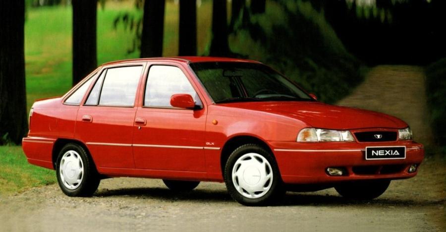Daewoo Nexia से Peugeot 309; 12 सेडान्स जिन्हें कस्टमर्स ने पूरी तरह से नज़रन्दाज़ कर दिया