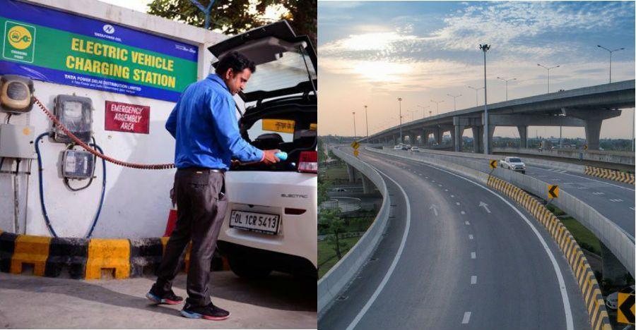 सरकार के इस प्लान से महाराष्ट्र इलेक्ट्रिक कार ओनर्स हाईवे पर बेफिक्र घूम सकेंगे…