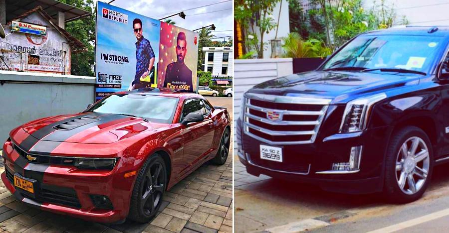 Cadillac Escalade से Lexus RCF; इंडिया की 5 दुर्लभ एक्सोटिक कार्स