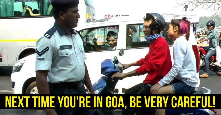 Goa में पार्टी करने वाले सावधान! शराब पीकर गाड़ी चलाने पर हो सकती है 7 दिन की जेल!