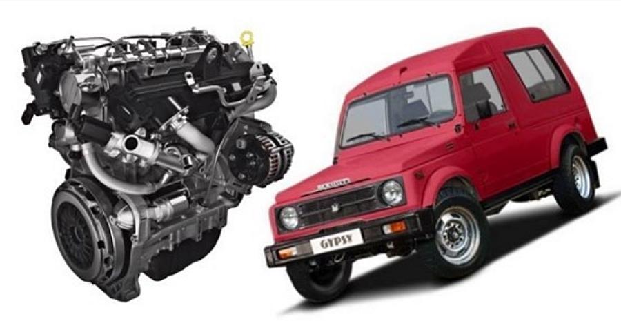 डीज़ल इंजन वाली Maruti Gypsy 4×4 के बारे में क्या ख्याल है? [वीडियो]