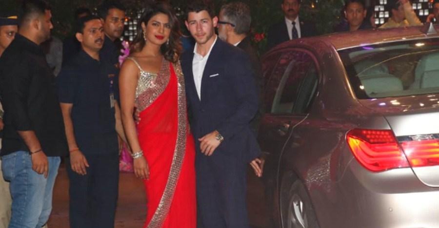 Rolls Royce से Dodge Challenger तक: Priyanka Chopra और Nick Jonas की महंगी कार्स
