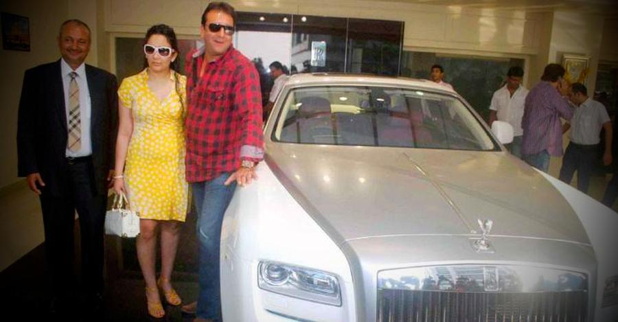 इंडिया की ये महिलाएं हैं Rolls Royce कार्स की मालकिन!