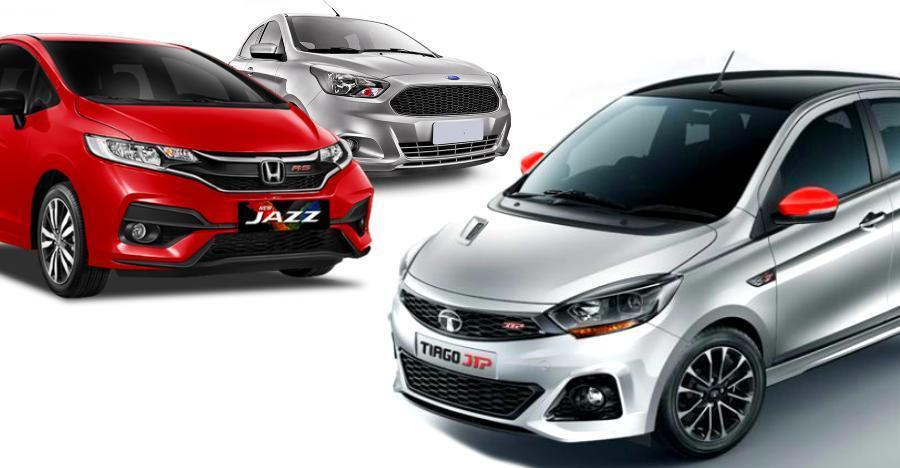 Tiago JTP से Hyundai Santro; अगले 6 महीनों में लॉन्च हो रही 7 नयी छोटी कार्स…