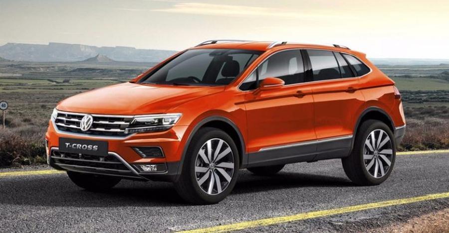 Hyundai-Creta की प्रतिद्वंद्वी T-Cross कॉम्पैक्ट SUV होगी Volkswagen का अगला बड़ा भारतीय कदम