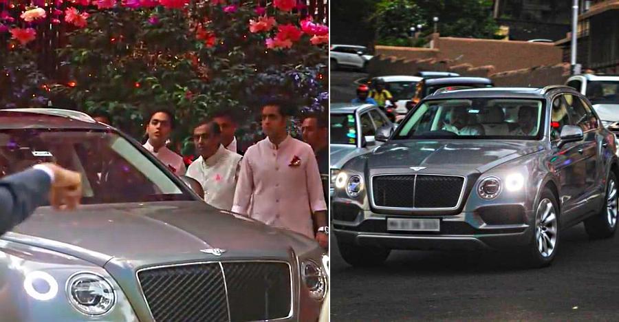 Ambani परिवार ने भारत की सबसे महंगी SUV फिर ख़रीदी: जानिए आख़िर क्यों