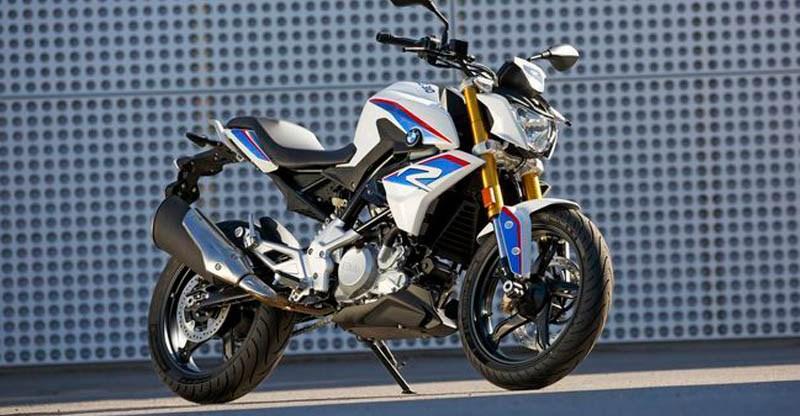 BMW की नयी बाइक्स G 310R और GS 310R का लॉन्च अगले हफ्ते!