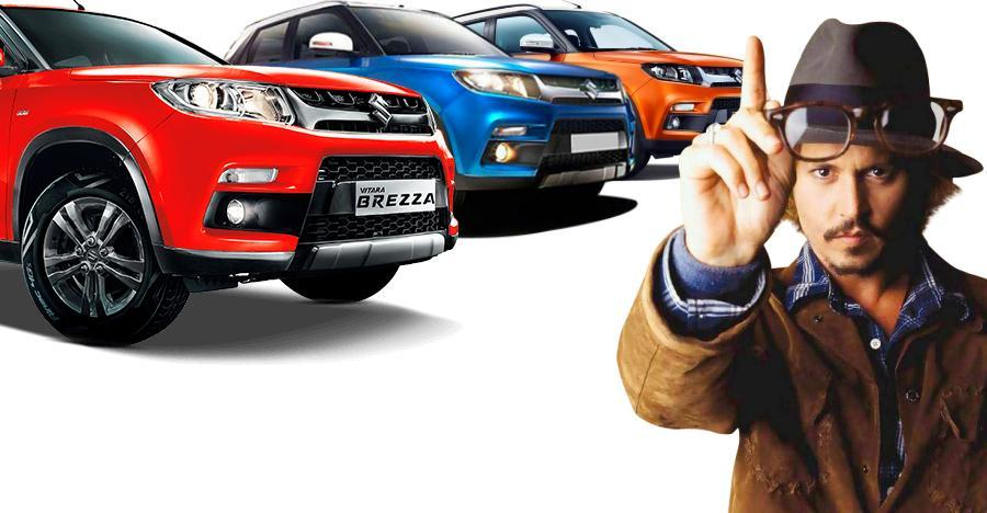 Maruti Suzuki Vitara Brezza; आखिर हर कोई इस SUV का दीवाना क्यों है?