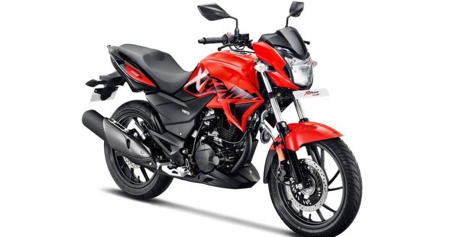 Hero MotoCorp ने अपने सबसे सस्ती स्पोर्ट्स बाइक Xtreme 200R की डिलीवरी की शुरू