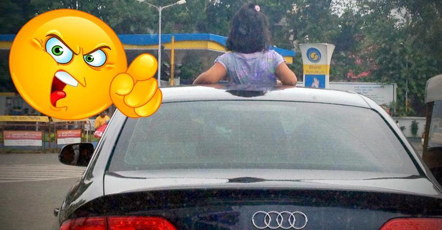 इंडिया के लोग रोड पर ऐसी 10 बेवकूफियाँ करते हैं!