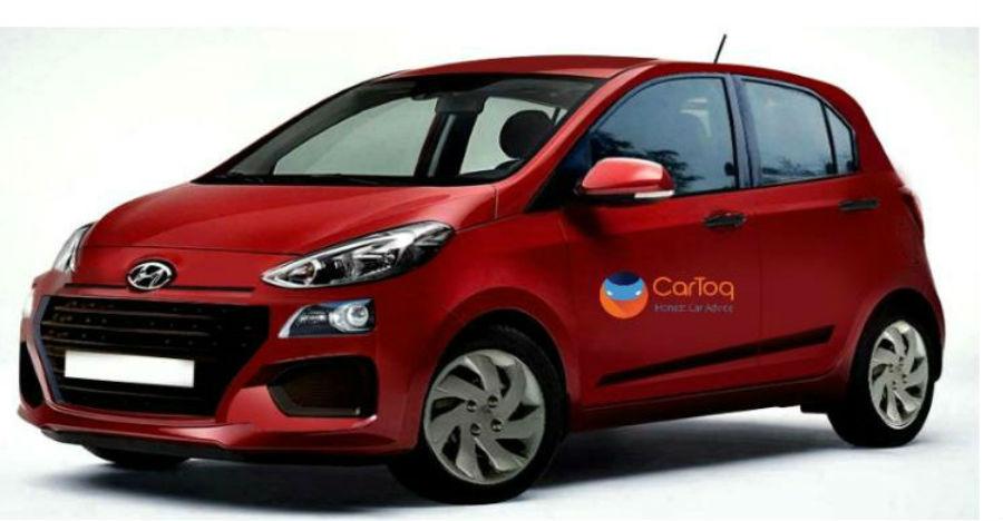 CEO ने कहा Hyundai Santro के 10 में से 3 कस्टमर AMT चुनते हैं