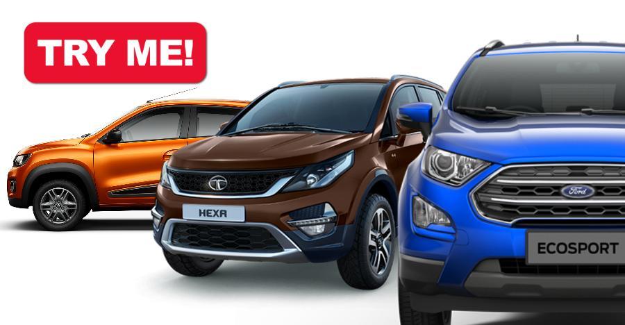 Tata Tiago से Renault Kwid तक; कार्स जो कस्टमर्स नज़रन्दाज़ कर देते हैं!