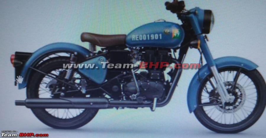 Classic Pegasus 350 Featured