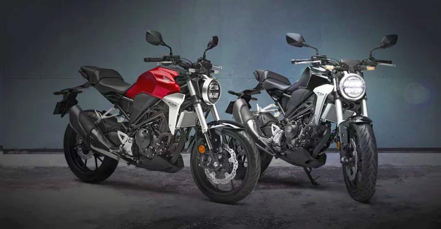 Honda CB 300R हुई इंडिया में पेटेंट; क्या Bajaj Dominar 400 को नया प्रतिद्वंदी मिलेगा?
