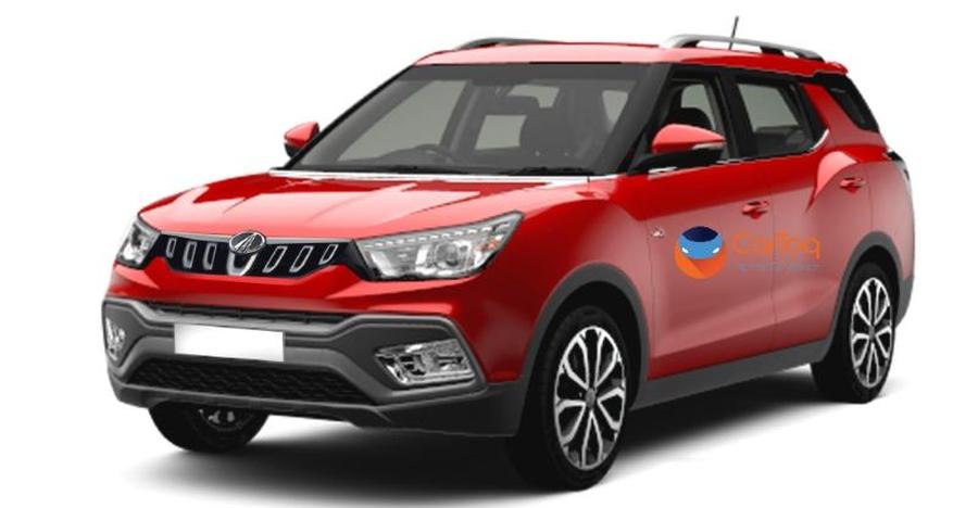 Maruti Brezza के प्रतिद्वंदी Mahindra S201 कॉम्पैक्ट SUV का लॉन्च स्थगित हो सकता है!
