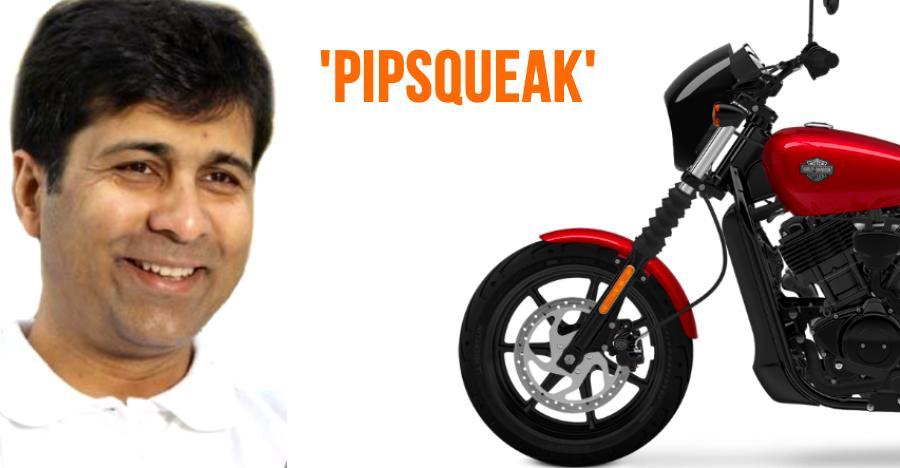 Rajiv Bajaj ने कहा 250 सीसी Harley उलटी दिशा में कदम, लेकिन क्यों