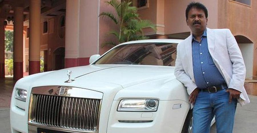 कैसे एक हेयरकटिंग बिज़नेस से इस इंसान ने Rolls Royce Ghost खरीद ली! प्रेरणा से भरी एक कहानी…