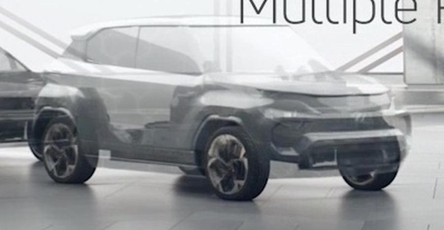 Tata Hornbill Micro SUV: क्या यही है वह बहुप्रतीक्षित कार