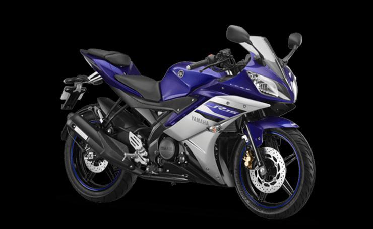 Yamaha R15 V2.0