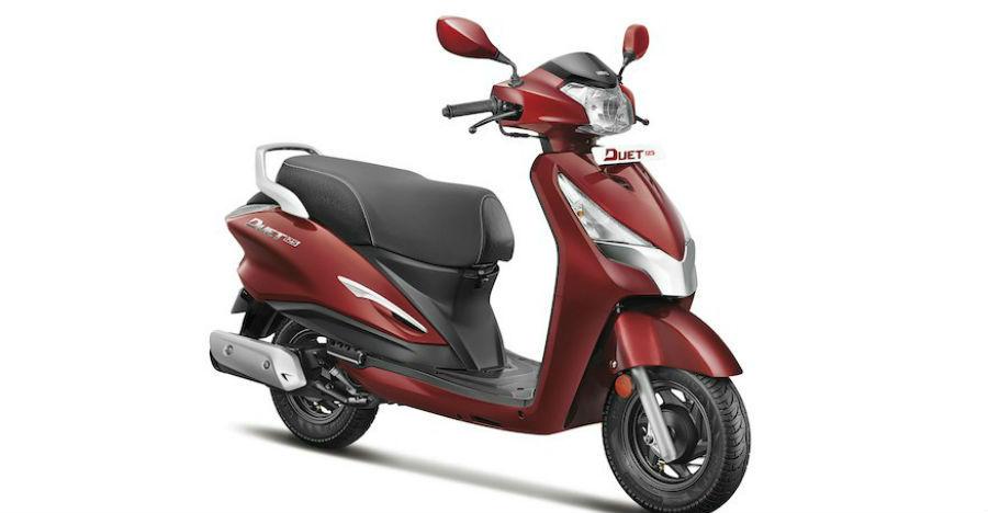 Hero Maestro Edge 125 और Duet 125 की लॉन्च टाइमलाइन आई सामने, Honda Activa से लेगी टक्कर