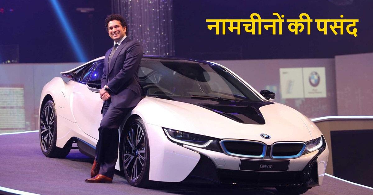 Ratan Tata से Sachin Tendulkar; इंडिया के 10 लोग जो कार्स और बाइक्स के दीवाने हैं