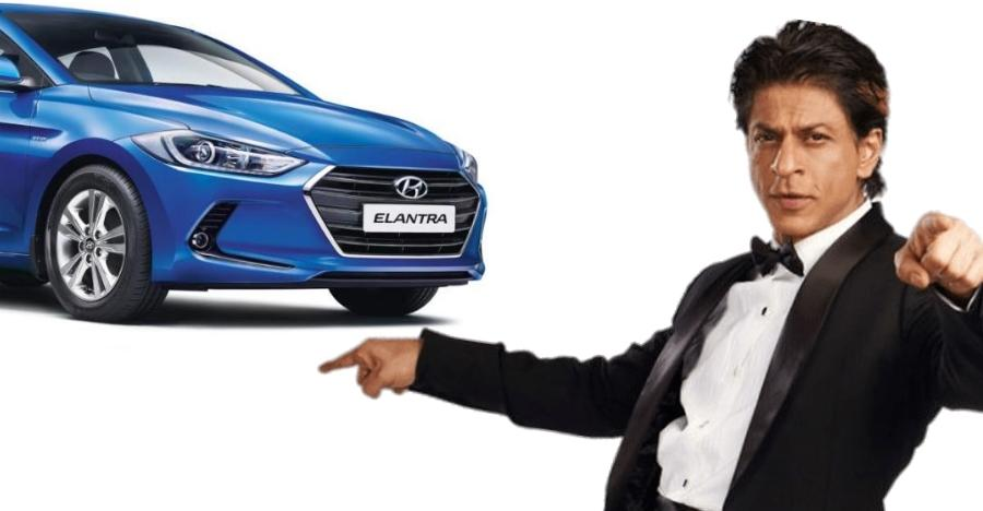 Hyundai Elantra को मिला फीचर्स का डबल डोज़
