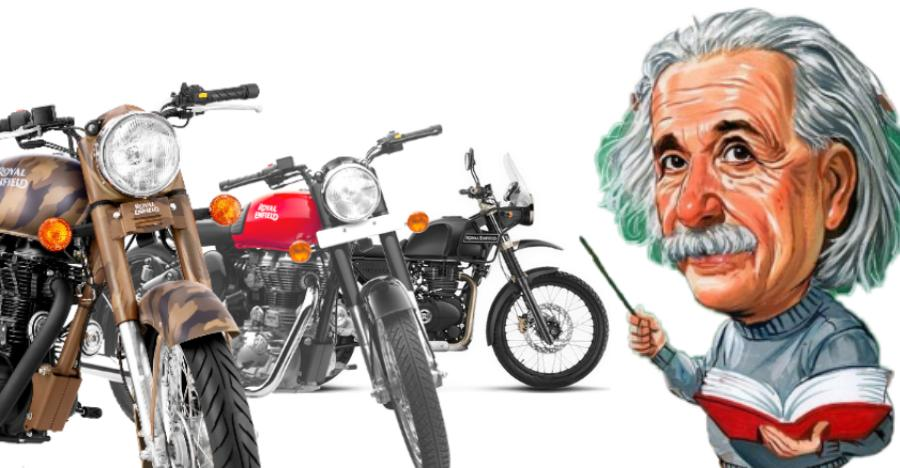 5 Things Royal Enfield Featured
