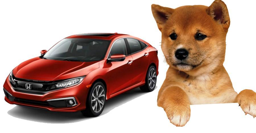 Honda Civic India Featured