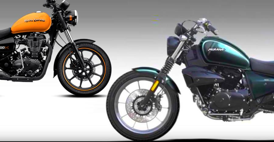 Hyosung Mirage 250 Featured Feature