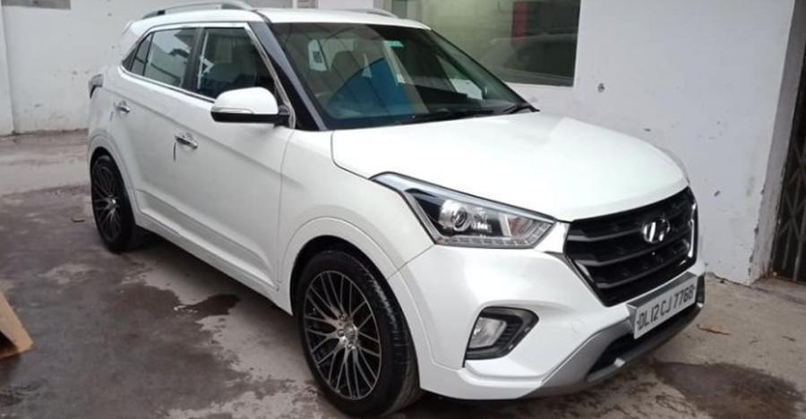 Hyundai Creta Featured