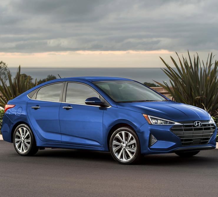 Hyundai Verna Facelift Render 1