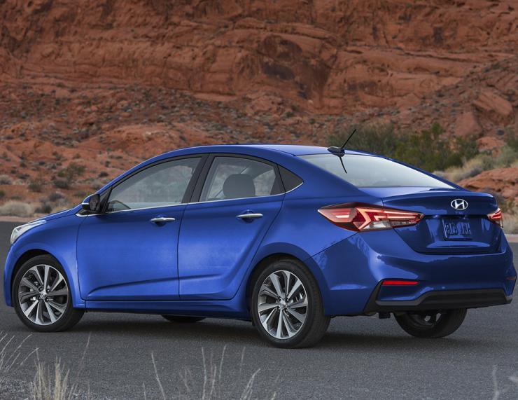 Hyundai Verna Facelift Render 2
