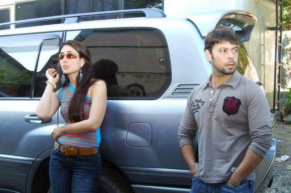Kareena Kapoor Lexus Lx470 Luxury Suv