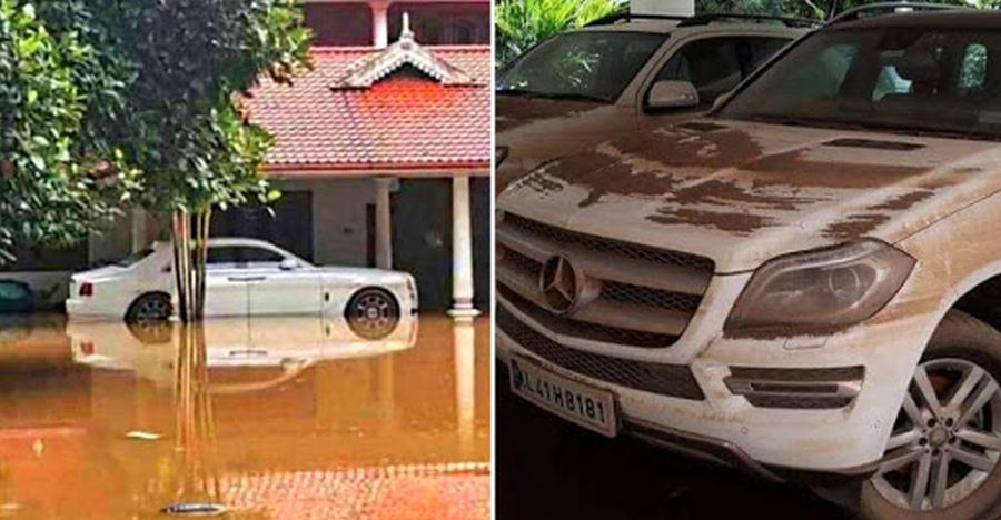 Kerala Flood Featured