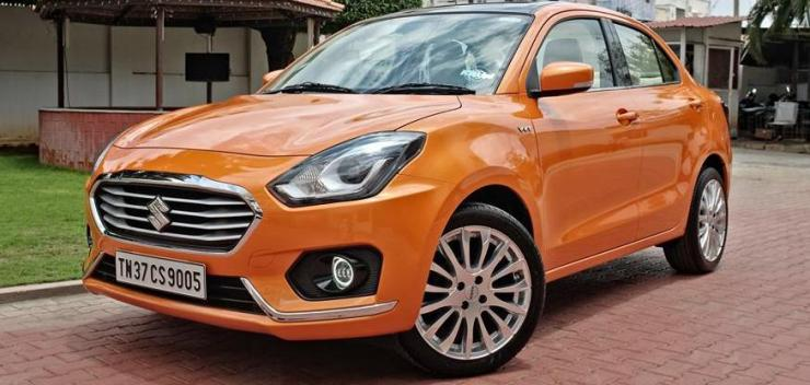 Kitup Modified Maruti Dzire