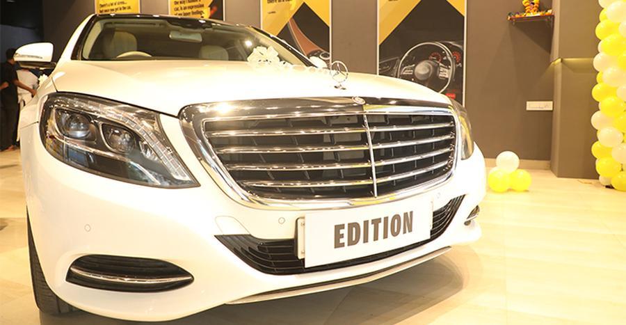 अब भारत में Mahindra बेचेगी Audis, BMWs और Mercedes Benz, लेकिन कैसे?