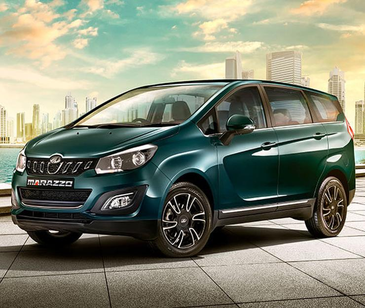 Mahindra Marazzo Waiting Period