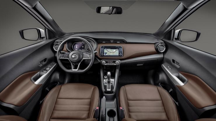 Nissan Kicks Compact Suv India 3