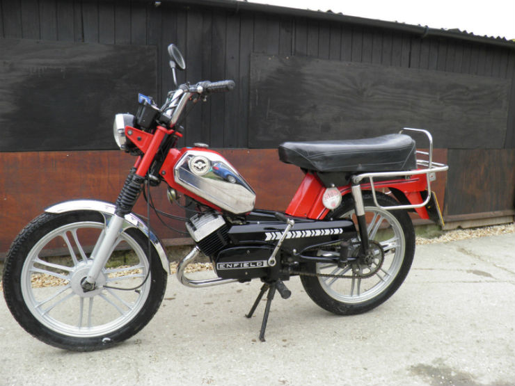 Re Moped